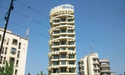 1175 sqft, 2 bhk Apartment in Kukreja Emerald Koperkhairane, Mumbai at Rs. 1.6000 Cr