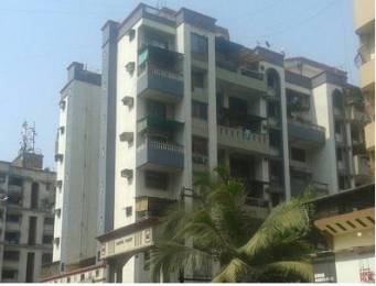 1400 sqft, 2 bhk Apartment in Reliable Balaji Shreeji Koperkhairane, Mumbai at Rs. 35000