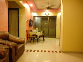 1400 sqft, 2 bhk Apartment in Builder Project Sector-17 Kopar Khairane, Mumbai at Rs. 1.1600 Cr