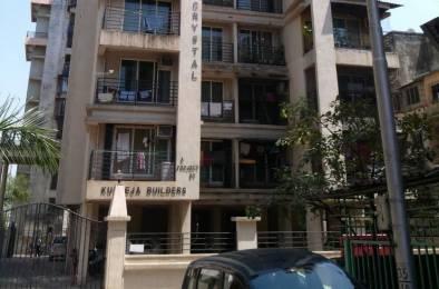 1530 sqft, 3 bhk Apartment in Kukreja Crystal Koperkhairane, Mumbai at Rs. 2.0000 Cr