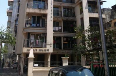 1100 sqft, 2 bhk Apartment in Kukreja Crystal Koperkhairane, Mumbai at Rs. 1.4200 Cr