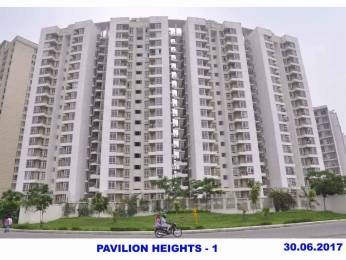 1675 sqft, 3 bhk Apartment in Jaypee Pavilion Heights Sector 128, Noida at Rs. 24000