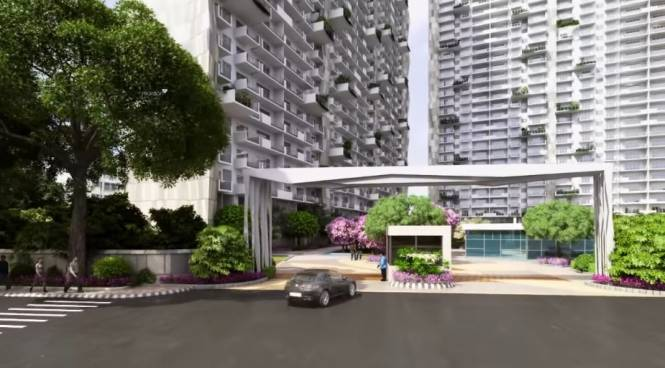 3300 sqft, 4 bhk Apartment in Prateek Edifice Sector 107, Noida at Rs. 2.3000 Cr