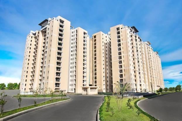 1330 sqft, 3 bhk Apartment in Jaypee Klassic  Sector 129, Noida at Rs. 60.0000 Lacs