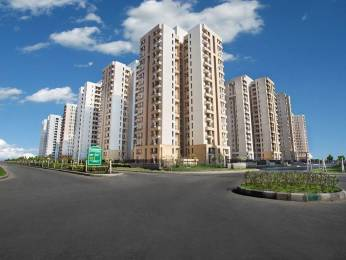 850 sqft, 2 bhk Apartment in Jaypee Kosmos Sector 134, Noida at Rs. 35.0000 Lacs