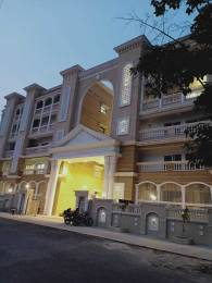 1500 sqft, 2 bhk Apartment in Builder JB Royal Castle Krishna Nagar, Lucknow at Rs. 20000