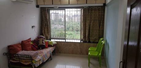 600 sqft, 1 bhk Apartment in Reputed Jyoti Complex Goregaon East, Mumbai at Rs. 32000