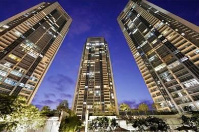 1820 sqft, 3 bhk Apartment in Oberoi Exquisite Goregaon East, Mumbai at Rs. 4.2000 Cr