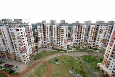 1312 sqft, 3 bhk Apartment in Diamond City West Behala, Kolkata at Rs. 65.0000 Lacs