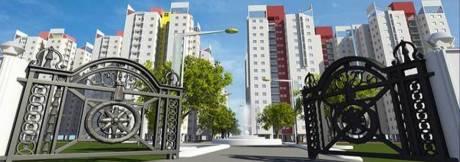 1101 sqft, 2 bhk Apartment in Purti Flowers Metiabruz, Kolkata at Rs. 41.0000 Lacs