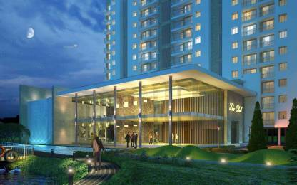 1150 sqft, 2 bhk Apartment in Emami City Dum Dum, Kolkata at Rs. 78.0000 Lacs