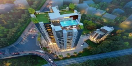 1424 sqft, 3 bhk Apartment in Merlin Regalia Tangra, Kolkata at Rs. 1.1100 Cr