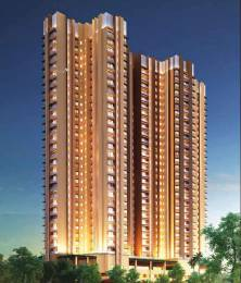 1300 sqft, 2 bhk Apartment in Siddha Sky Chingrighata, Kolkata at Rs. 84.5000 Lacs