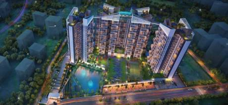 1024 sqft, 3 bhk Apartment in Merlin The One Tollygunge, Kolkata at Rs. 75.0000 Lacs