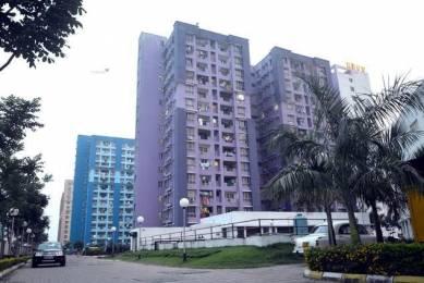 1336 sqft, 3 bhk Apartment in NBCC Vibgyor Towers New Town, Kolkata at Rs. 65.0000 Lacs