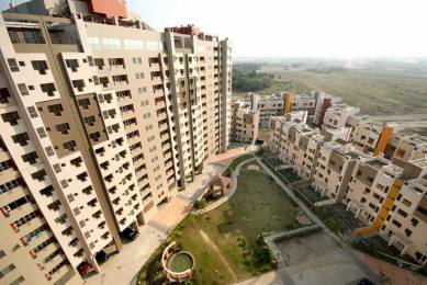 770 sqft, 2 bhk Apartment in Hiland Woods New Town, Kolkata at Rs. 35.0000 Lacs