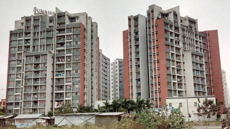 830 sqft, 2 bhk Apartment in Sureka Sunrise Point New Town, Kolkata at Rs. 42.0000 Lacs
