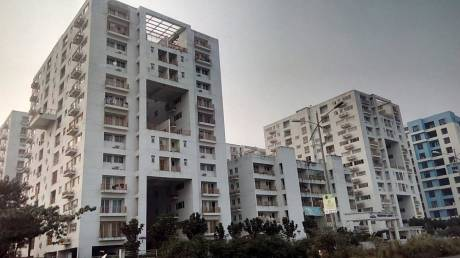 822 sqft, 2 bhk Apartment in Shrachi Greenwood Elements Rajarhat, Kolkata at Rs. 35.0000 Lacs