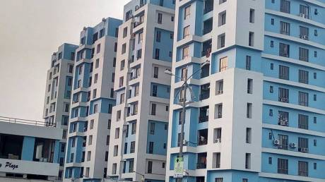 618 sqft, 2 bhk Apartment in Bengal Ambition Rajarhat, Kolkata at Rs. 35.0000 Lacs
