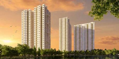 929 sqft, 2 bhk Apartment in Godrej Prakriti Sodepur, Kolkata at Rs. 34.0000 Lacs