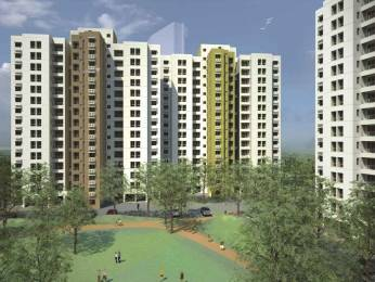 957 sqft, 2 bhk Apartment in Unitech Vistas New Town, Kolkata at Rs. 55.0000 Lacs