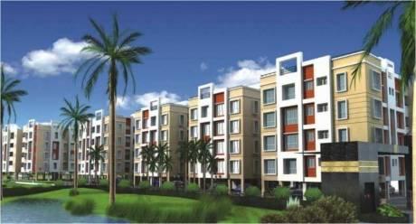 1157 sqft, 3 bhk Apartment in Builder PS Ixora New Town Rajarhat, Kolkata at Rs. 47.0000 Lacs