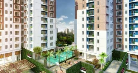 1553 sqft, 3 bhk Apartment in Bengal Swan Court New Town, Kolkata at Rs. 70.8400 Lacs