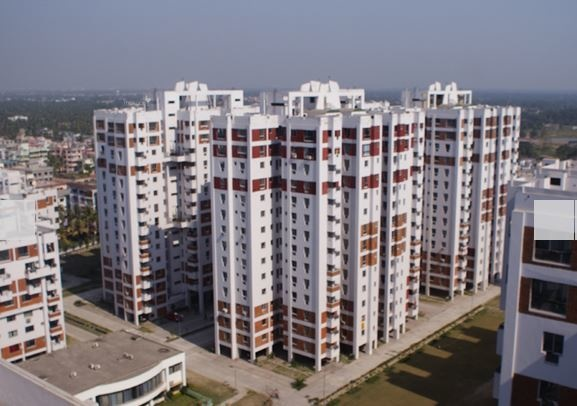 832 sqft, 2 bhk Apartment in Pioneer Genexx Valley Joka, Kolkata at Rs. 30.0000 Lacs