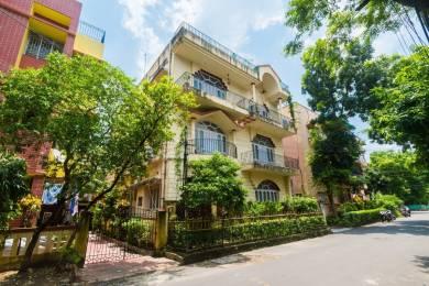 1150 sqft, 3 bhk Apartment in Builder Karunamoyee Housing Society Salt Lake City, Kolkata at Rs. 75.0000 Lacs