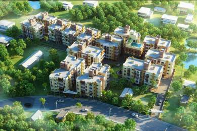 788 sqft, 2 bhk Apartment in Balaji Crimson Behala, Kolkata at Rs. 27.0000 Lacs