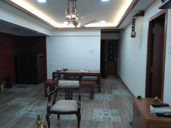 1320 sqft, 3 bhk Apartment in Builder joy valencia Andheri East, Mumbai at Rs. 60000
