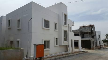 1200 sqft, 3 bhk Villa in Builder Royall sunnyvale Chandapura Anekal Road, Bangalore at Rs. 86.7564 Lacs