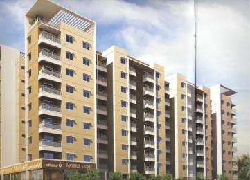 1050 sqft, 2 bhk Apartment in JR Nexus Marsur, Bangalore at Rs. 46.0000 Lacs