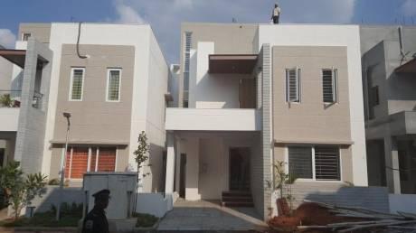 1581 sqft, 3 bhk Villa in Builder urben greeen Sarjapur  Road, Bangalore at Rs. 86.4589 Lacs