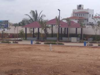 1200 sqft, Plot in Builder White County BMRDA Approved Plots Bommanahalli, Bangalore at Rs. 38.4056 Lacs