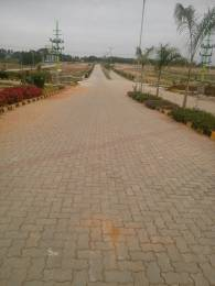 1200 sqft, Plot in Builder Akruthi green woods BMRDA approved plots Bukkasagar Jigani, Bangalore at Rs. 19.2055 Lacs