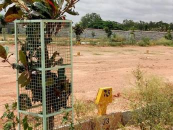 600 sqft, Plot in Builder sites for sale in Bannerugatta main road Bannerghatta Main Road, Bangalore at Rs. 9.6033 Lacs