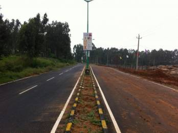 1200 sqft, Plot in Builder Akruthi green woods BMRDA approved residential plots for sale Bukkasagar Jigani, Bangalore at Rs. 19.2037 Lacs