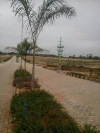 1200 sqft, Plot in Builder Akruthi green woods BMRDA approved residential plots for sale Bukkasagar Jigani, Bangalore at Rs. 22.2037 Lacs