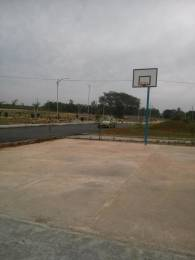 1200 sqft, Plot in Builder Akruthi green woods BMRDA approved residential plots for sale Bukkasagar Jigani, Bangalore at Rs. 22.3863 Lacs
