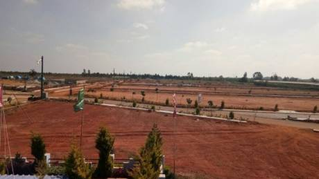 1200 sqft, Plot in Builder Rejoice BIAPPA Approved residential plots for sale Devanhalli Road, Bangalore at Rs. 19.1881 Lacs