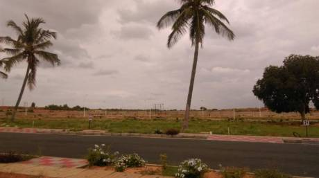 Property in International Airport Road below 40 lakhs