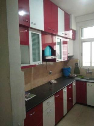 1075 sqft, 2 bhk Apartment in Gardenia Square Crossing Republik, Ghaziabad at Rs. 36.0000 Lacs