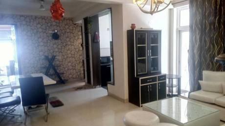 1880 sqft, 3 bhk Apartment in Ajnara Gen X Crossing Republik, Ghaziabad at Rs. 11500