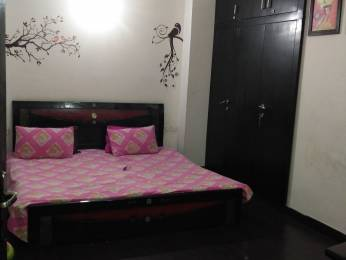 1270 sqft, 2 bhk Apartment in Crossings GH7 Crossings Republik Vijay Nagar, Ghaziabad at Rs. 9000