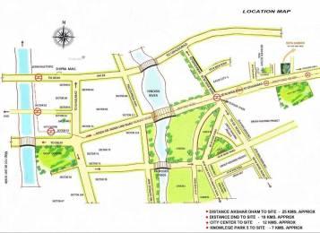 1080 sqft, Plot in Urban Ekta Garden Sector 12 Noida Extension, Greater Noida at Rs. 21.0000 Lacs