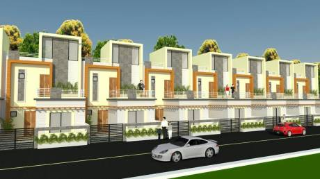 1000 sqft, 2 bhk Villa in Builder Siddhivinayak Enclave Babatpur, Varanasi at Rs. 26.0000 Lacs
