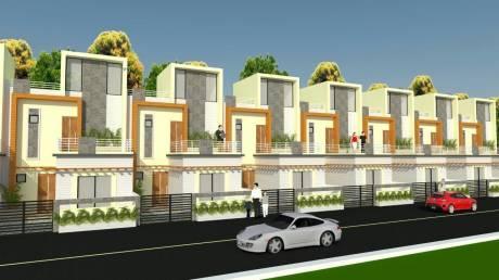 1000 sqft, 2 bhk Villa in Builder Siddhivinayak Enclave Babatpur, Varanasi at Rs. 26.0000 Lacs