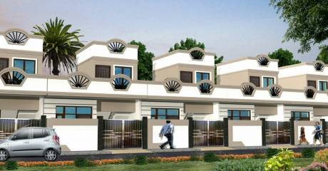 850 sqft, 2 bhk Villa in Builder Siddhivinayak Enclave Babatpur, Varanasi at Rs. 25.5000 Lacs