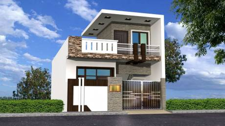 850 sqft, 2 bhk Villa in Builder Dev Vihar Babatpur, Varanasi at Rs. 25.0000 Lacs